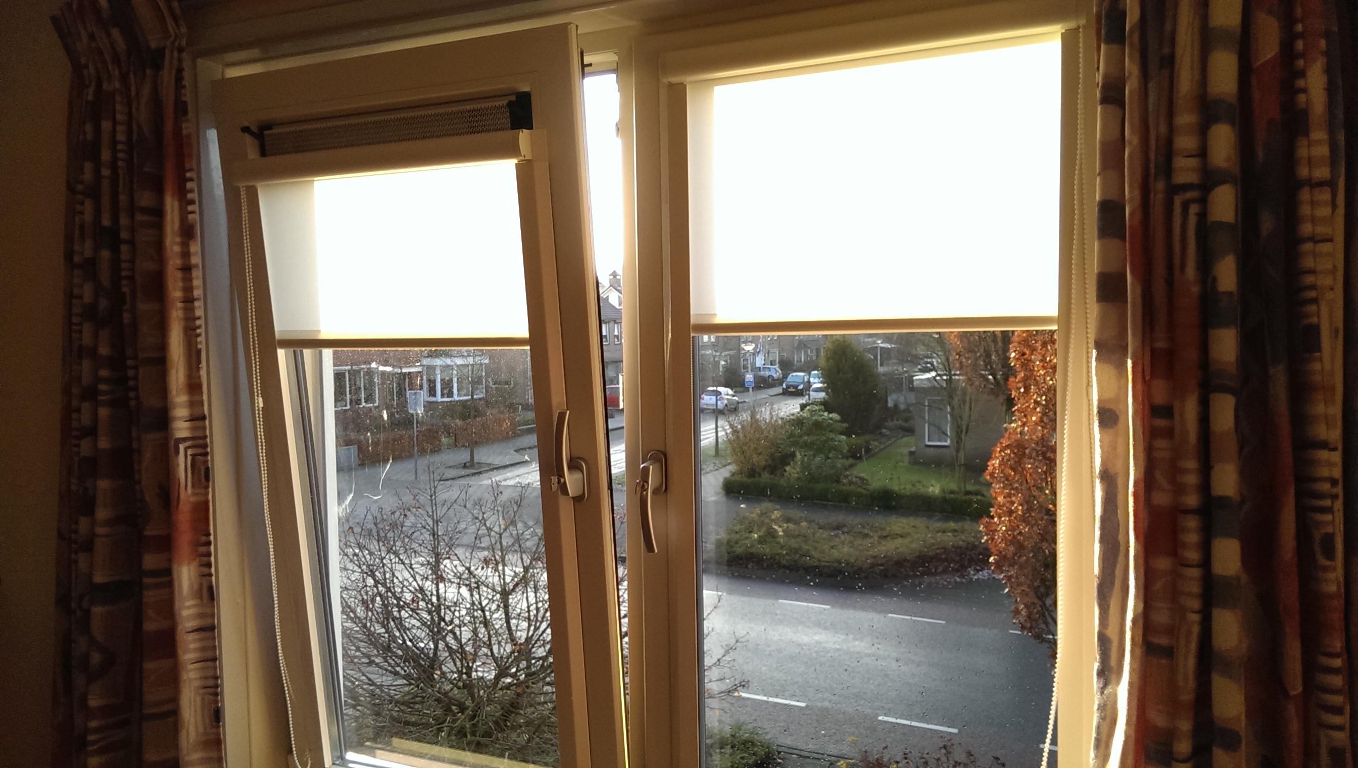 raamdecoratie te rijssen stervision