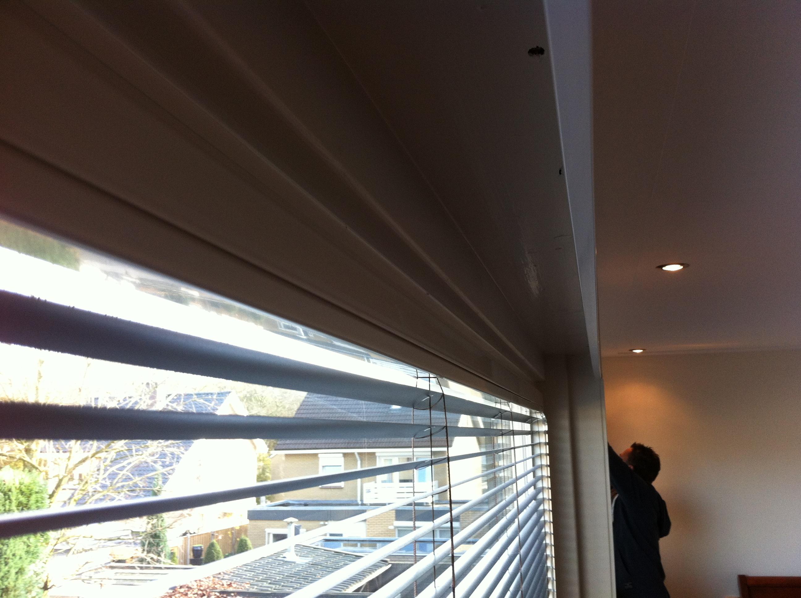 nieuw project ii raamdecoratie rijssen stervision